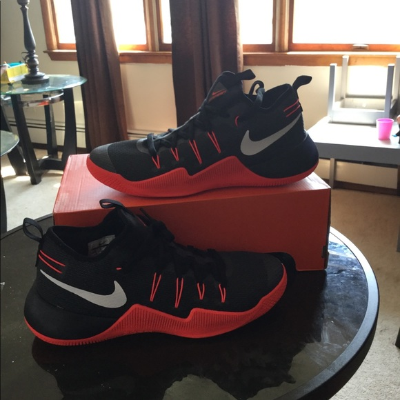 1629a9e3a38 New nike hypershift men basketball sneakers
